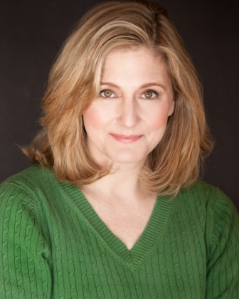 Melinda Kordich Voice Actor